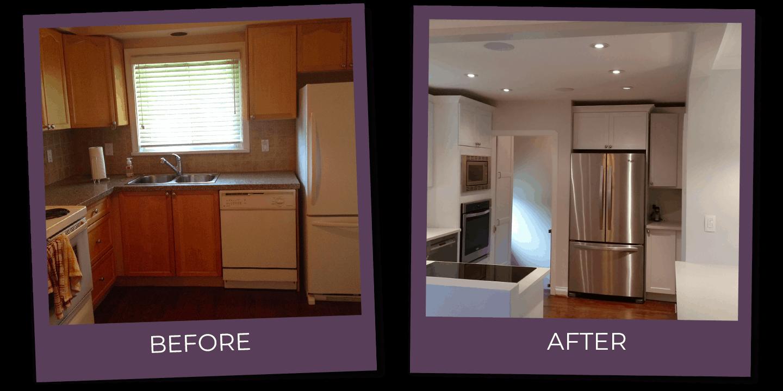 home renovation contractors toronto