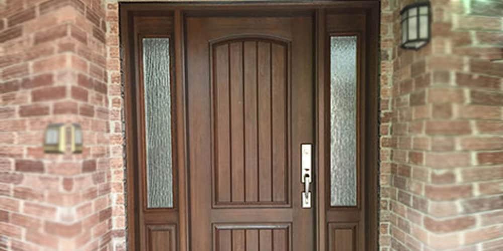 Fibreglass Doors Ask The Guru