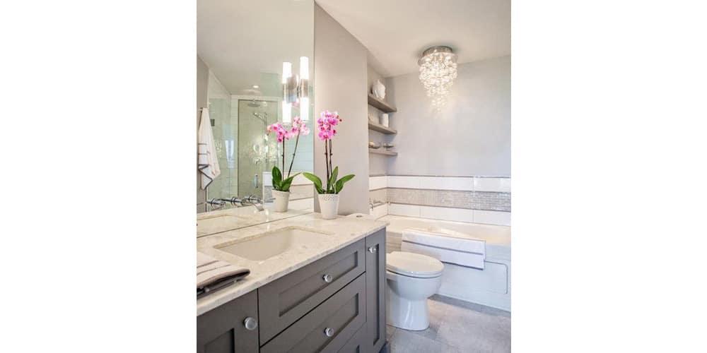 Small Bathrooms Ideas By Ask The Guru